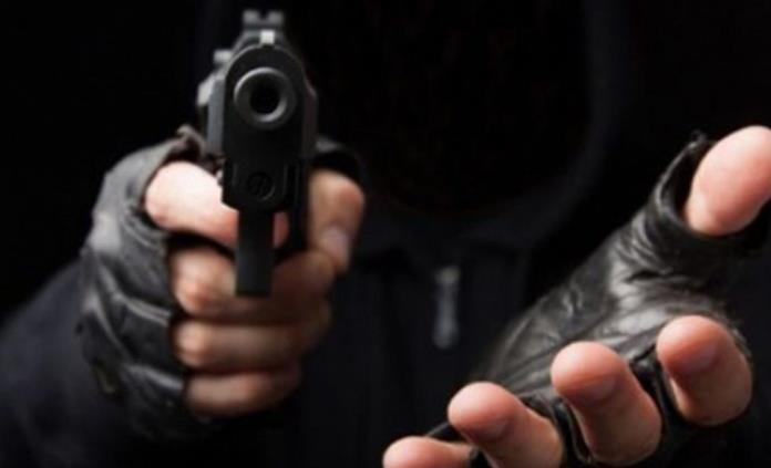 Hombres armados despojan de su vehículo a conductor de inDriver