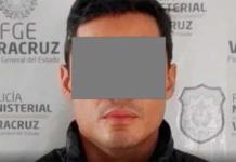 Físcalía de Veracruz confirma aprehensión de exsubsecretario de Finanzas