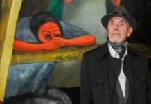 Fallece Adolfo Mexiac, uno de los grabadores más importantes en México