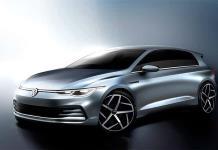 Prepara VW nuevo Golf  más digital y conectado