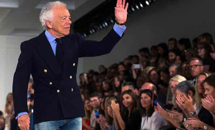 Los secretos de Ralph Lauren se revelan en documental de HBO