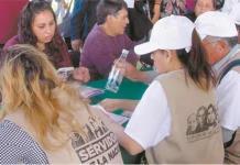 Inseguridad frena entrega de apoyos sociales de AMLO