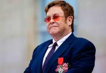 Elton John nominado al Oscar a mejor canción original; Beyoncé, fuera de la competencia