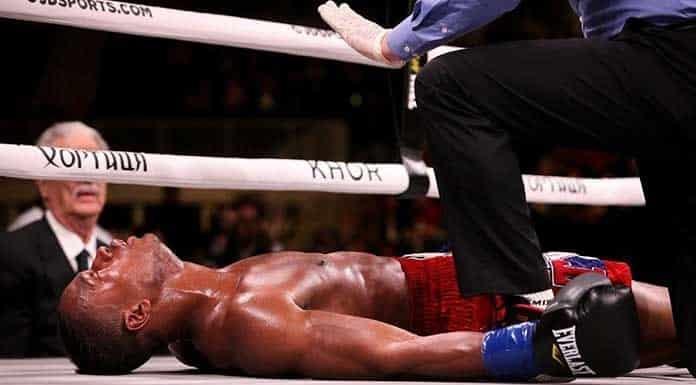 Muere el boxeador Patrick Day'>