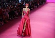 Patbo lanza colección de moda playera en la Sao Paulo Fashion Week