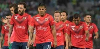 Tiburones Rojos no jugarán ante Tigres, por adeudos