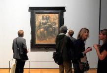 El Louvre tuvo más de 9.5 millones de visitantes en 2019