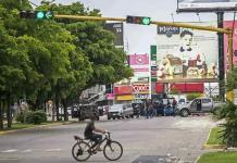 Reporta cierre de sucursales bancarias este viernes en Culiacán
