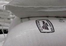 Establecen cupo para exportar azúcar a EU