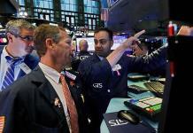 Perdió el mercado accionario 0.13%