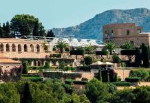 Nadal se casa en Mallorca entre la discreción