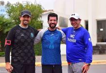 ¡Atletas campeones!, en la carrera 10K del Club Libanés Potosino