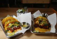 Gana popularidad la comida vegana mexicana en EEUU