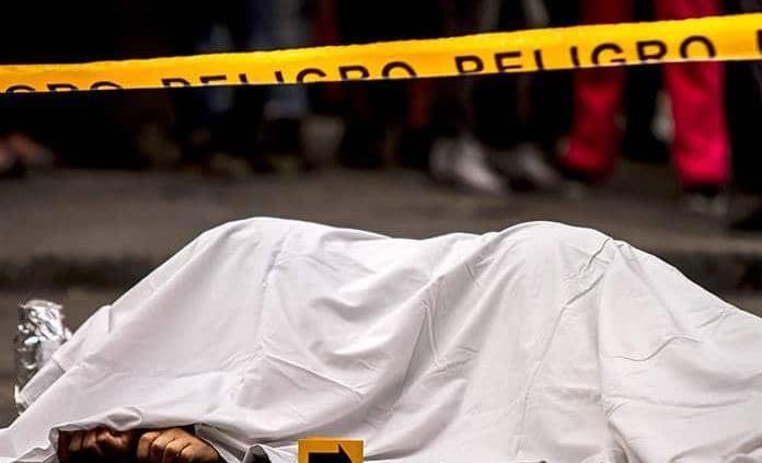 632 mujeres fueron asesinadas en los dos primeros meses de 2020