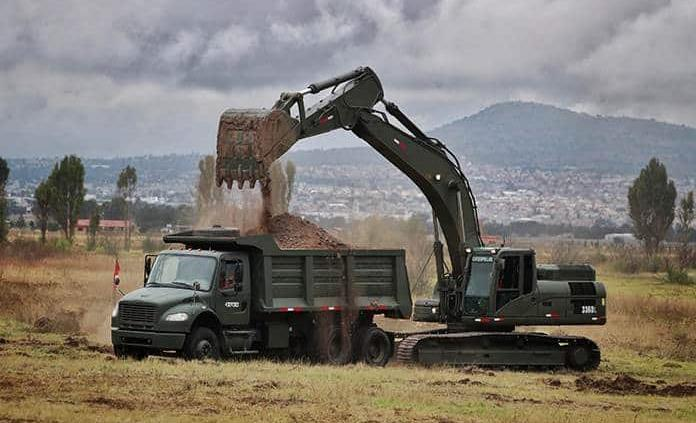 Encuentran vestigios teotihuacanos en Santa Lucía