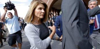 Nuevo cargo contra Lori Loughlin por escándalo de sobornos universitarios