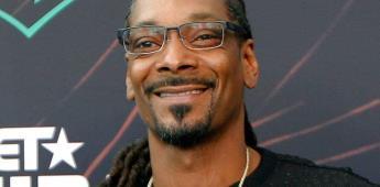Snoop Dogg promueve máquina para cultivar marihuana