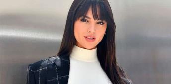 Eiza González en filme futurista