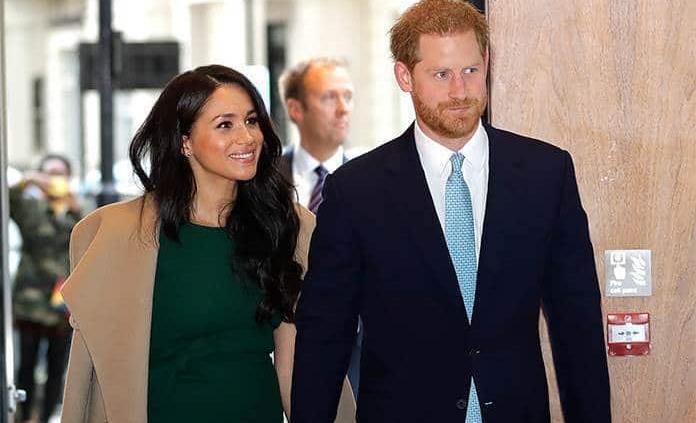 Meghan y Harry perderían sus títulos nobiliarios y pagarían 3 mdd