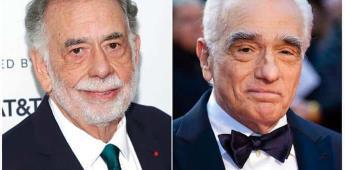 Marvel encuentra enemigos formidables en Scorsese y Coppola