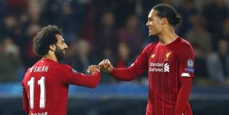 El Liverpool golea y el Inter resucita en Champions
