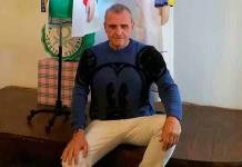 El color es para una persona audaz, explica el director creativo de Benetton