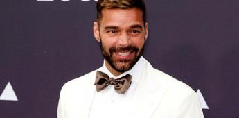 Ricky Martin iniciará gira en Puerto Rico
