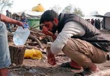 Bosnia mantiene abierto el campo de refugiados denunciado por la UE y la ONU
