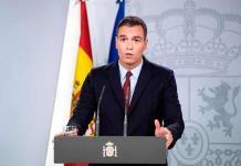 La exhumación del dictador Franco pone fin a la afrenta moral, afirma gobierno español