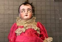 Museo de Minnesota organiza concurso de muñeca más macabra