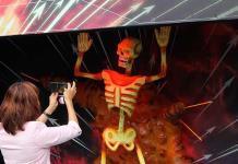 El viaje al Mictlán que originó el Día de Muertos
