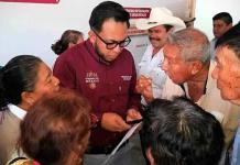 Gabino Morales dice estar abierto a investigaciones