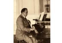 Cuando Enrico Caruso causó furor y encantó en Xochimilco