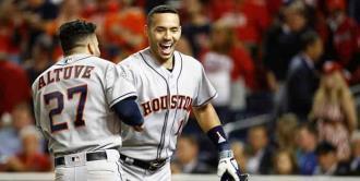 Los Astros de Houston jugarán en México