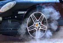 ¿Qué son los frenos ABS y para qué sirven?