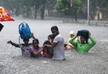 Estudio triplica la población expuesta a inundaciones