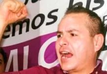 Alcalde de Valle de Chalco denunció amenazas desde enero