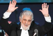 """La Ópera de Viena ofrecerá por streaming a Plácido en """"Macbeth"""""""
