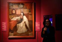 Exhiben obras del Siglo de Oro Español en Monterrey