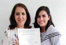 Docentes de la UASLP reciben premios de la FEMAFEE