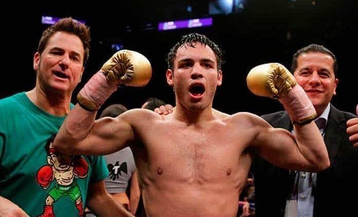 Confirman pelea entre Julio César Chávez Jr. y Daniel Jacobs