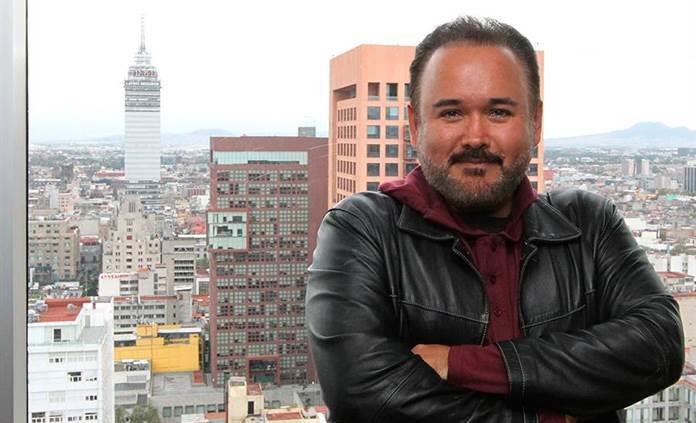 Para el tenor Javier Camarena, México es música
