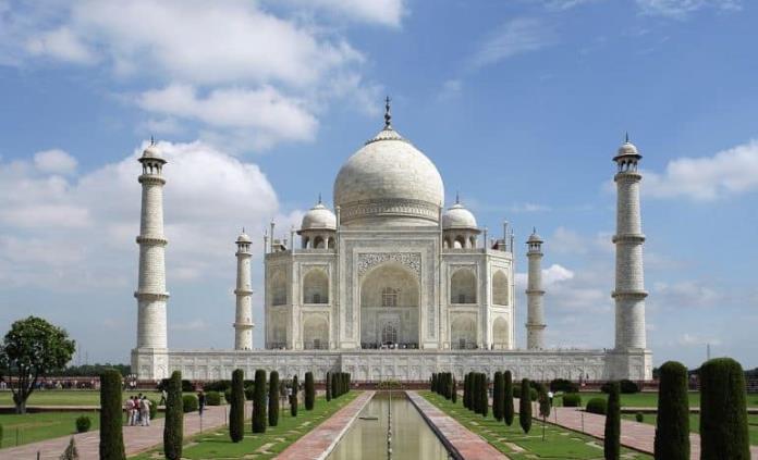 Del Taj Mahal a Shakespeare, las tumbas más curiosas de la historia