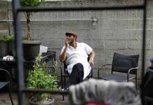 Refugiado sirio en EEUU reconstruye su vida usando la comida