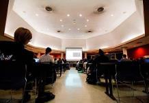 El #Metoo llega a la Universidad de Toronto