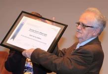 Fallece en México el escritor español José de la Colina a los 85 años de edad