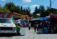 Saldo blanco reportan en Soledad durante el Día de Muertos