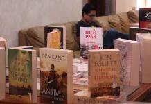 OMS crea iniciativa de lectura infantil para cuarentena