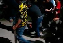 Liberan a hombre acusado de apuñalar a sacerdote en Tambaca