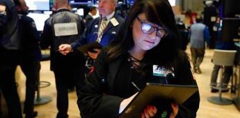 Wall Street cierra mixto: S&P 500 y Dow con récords, cae Nasdaq